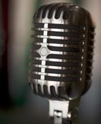 professional voice production