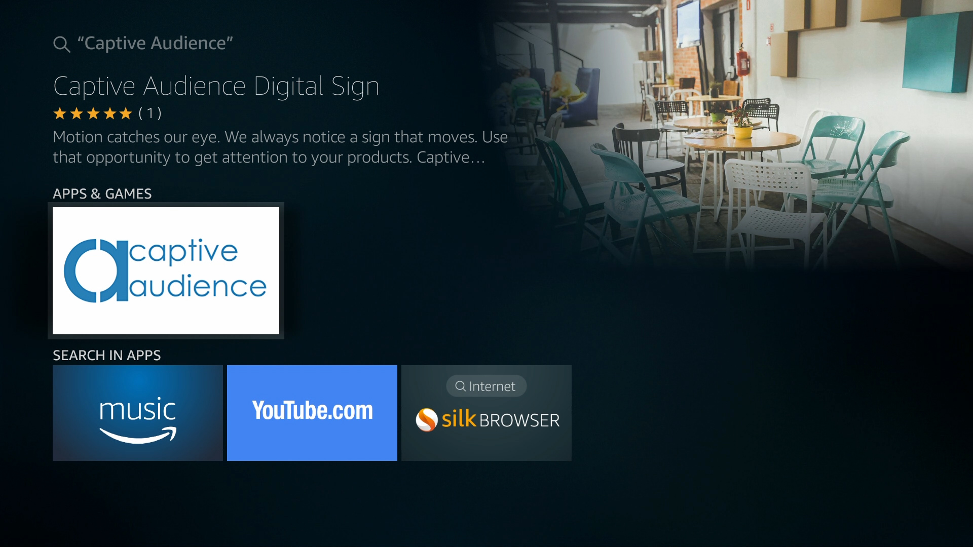 Digital Signs Instructions - Captive Audience Marketing
