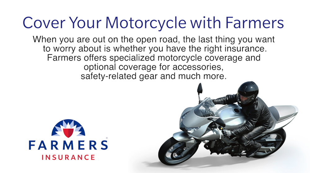 Farmers Insurance Quote Beauteous Farmers Insurance Quote Motorcycle  Best Quote 2017